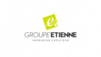 Logo Groupe Etienne