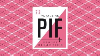 Voyage au Pif